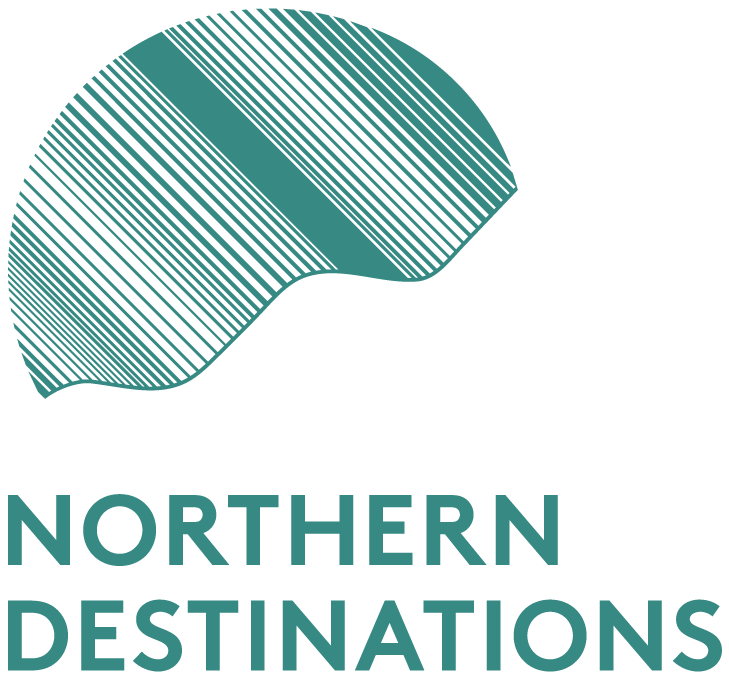 Northern Destination Logo